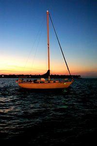 SM Boats 9009 PROVIA