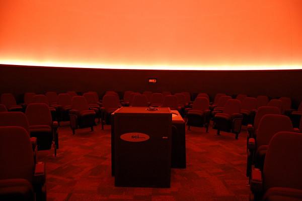 Kika Silva Pla Planetarium