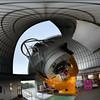 2.4m Hiltner Telesccope, MDM Observatory