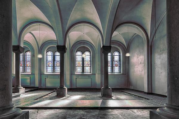 Kloosterdorp Steijl