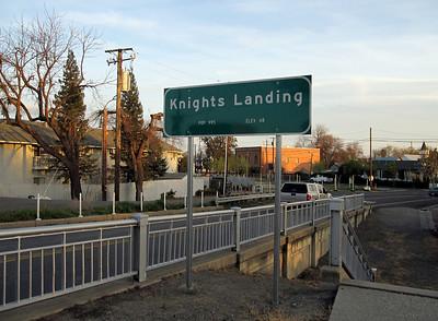 Knights Landing, CA
