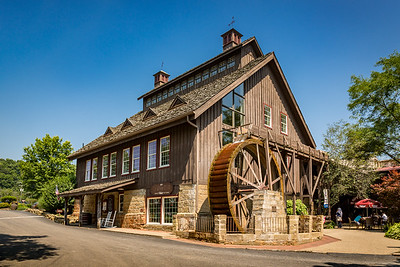 Photographed at the Ye Olde Mill outside Utica, Ohio on July 28, 2015. Photographed by Joe Frazee.