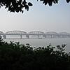 Dakshineswar - Ganga river