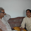 Ashis and Dr. Karmakar
