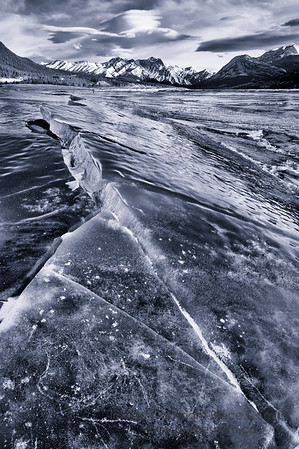 Steel Ice