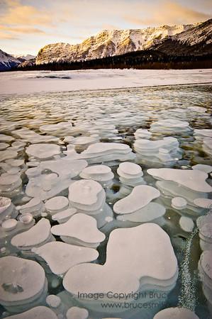 Amazing Ice