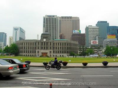 """Seoul, South Korea"""