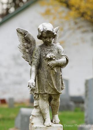 Krumkill Cemetery