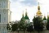 St. Sophia's Cathedral, Kyiv, Ukraine