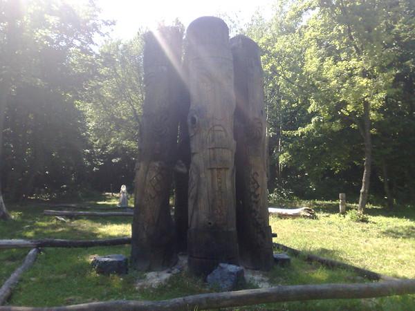 Капище на Лысой горе