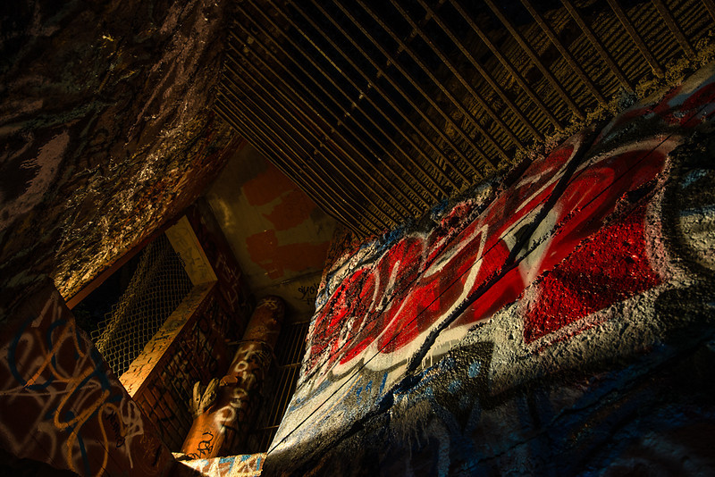 Graffiti Light