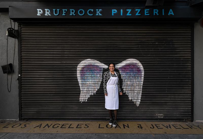 Pizza Angel