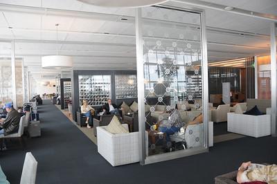 LHR Terminal 5