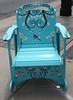 La Grange Rocking Chair