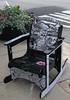 La Grange Rocking Chair
