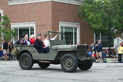 Pet Parade 2009