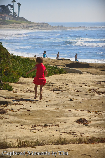 Sand Runner