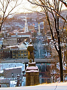 Lafayette College, Easton, PA