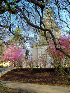 Lafayette College, Easton, PA