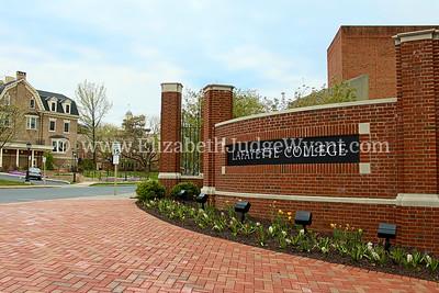 Lafayette College, Easton, PA 5/6/2014