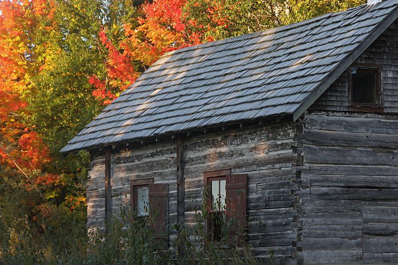 Rengo cabin