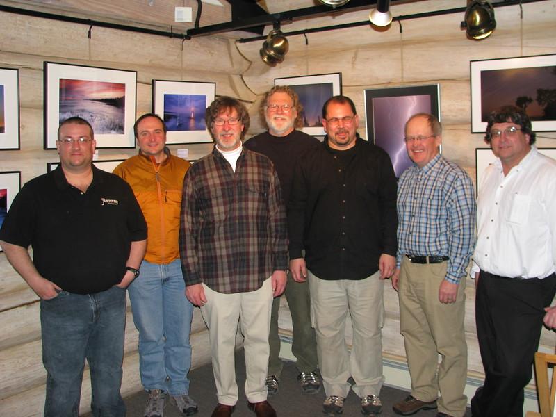"""Me, Bryan Hansel <a href=""""http://www.bryanhansel.com/"""">http://www.bryanhansel.com/</a> Don Davison <a href=""""http://frozenfingersphotos.blogspot.com/"""">http://frozenfingersphotos.blogspot.com/</a> Roger Nordstrom <a href=""""http://www.rogernordstromphoto.com/"""">http://www.rogernordstromphoto.com/</a> Travis Novitsky <a href=""""http://www.travisnovitsky.com"""">http://www.travisnovitsky.com</a> Paul Sundberg <a href=""""http://www.paulsundbergphotography.com"""">http://www.paulsundbergphotography.com</a> and Dave Johnson."""