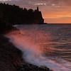 Splitrock Sunrise Splash