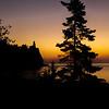 Splitrock Sunrise