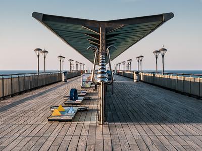 Boscombe Pier-1