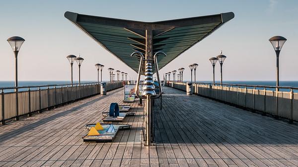 Boscombe Pier-2