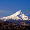 Mount Hood Nov 12 2010