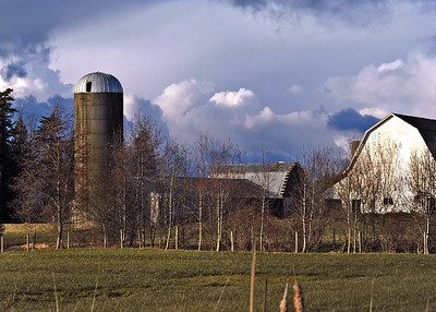 3058 - Aldrich Rd Barn 2 - 5x7