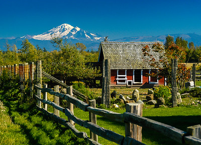 Mt. Baker Farm