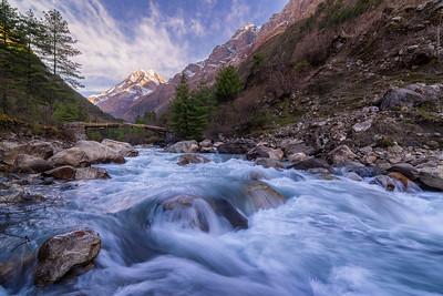 Himalayan Melt