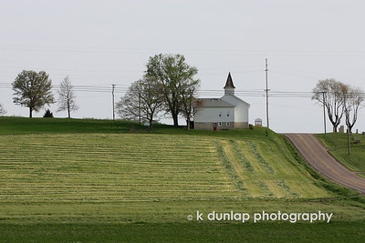 05.06.09 = A peaceful scene from the Amish country in Ohio.