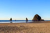 Haystack Rocks, Cannon Beach, Oregon