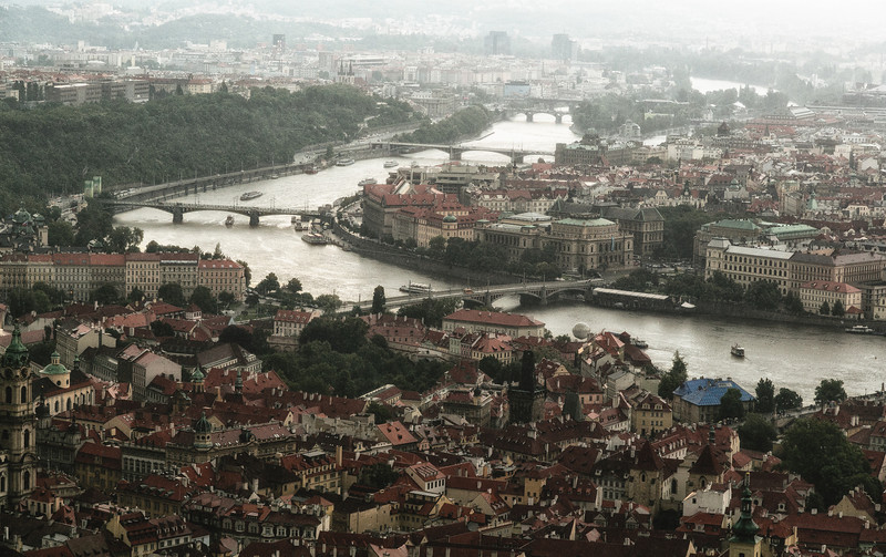 Prague Walk Around-7421