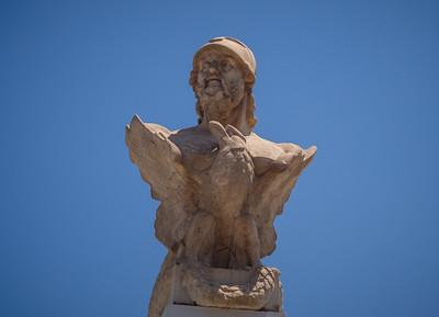 Larnaka, Finikoudes