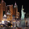 NYNY from the Strip