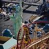 Liberty and Coaster