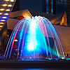 Aria Fountain -18 Dec 2009