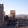 THEHotel at Las Vegas - 18 Dec 2009