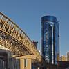 Harmon Tower  -18 Dec 2009