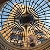 Skylight at The Bellagio In Las Vegas - 18 Dec 2009