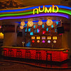 Numb Bar at Caesar's in Las Vegas - 17 Dec 2010