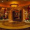 Caesar's in Las Vegas - 17 Dec 2010