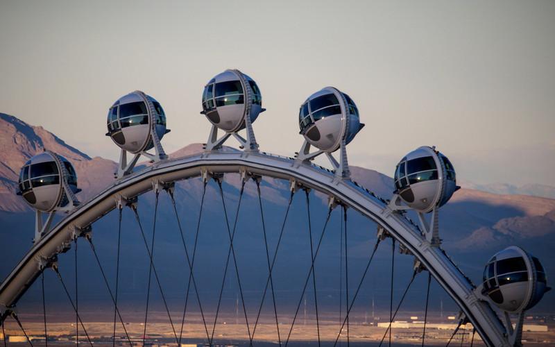 Las Vegas - 21 Dec 2013