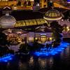 View From The Cosmopolitan Las Vegas - 19 Dec 2013