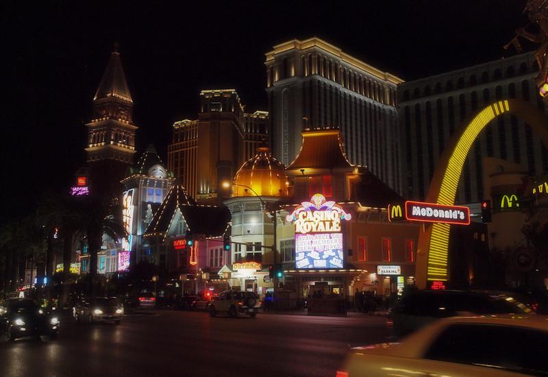 Casino Royale -15 Apr 2010