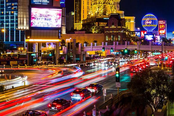 Night on the Strip, 2014